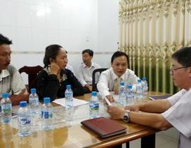 Vụ bệnh nhân bị cắt cụt chân: Gia đình mời luật sư vào cuộc