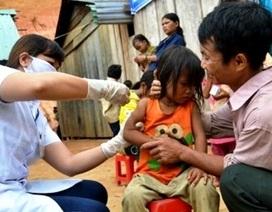 Thêm 1 xã tại Bình Phước bị dịch bạch hầu tấn công