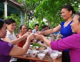 Lạm dụng rượu bia- Nguyên nhân gây bệnh tật hàng đầu Việt Nam