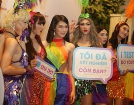 Dịch vụ tự xét nghiệm HIV lần đầu tiên có mặt tại Việt Nam