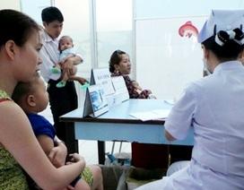TPHCM: Cộng đồng quay lưng với vắc xin bạch hầu