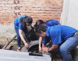 """TPHCM: Quận huyện """"than khó"""" trong chống dịch Zika"""