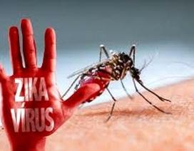 """Số người nhiễm Zika mỗi ngày một """"leo thang"""""""