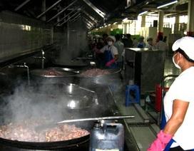 Thực phẩm bẩn: Do quy hoạch và xử lý chưa tốt!