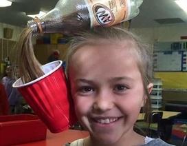 """Những mái tóc được sáng tạo theo kiểu """"chẳng giống ai"""""""