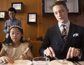 """Nhà giàu Trung Quốc """"vung tiền"""" cho con học trở thành CEO từ năm... 3 tuổi"""