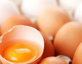 Trước khi ăn trứng, hãy để ý tới màu sắc của lòng đỏ