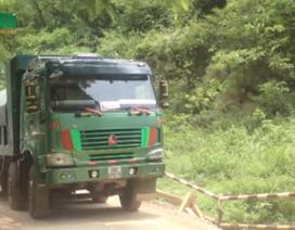 Lạng Sơn: 3 cây cầu trên đường tỉnh lộ 243 kêu cứu vì quá tải!