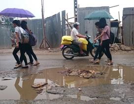 Hà Nội: Sống trong sợ hãi vì bụi bẩn