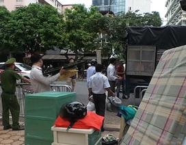 Cuộc sống mới của 13 hộ dân khu biệt thự sập ở Hà Nội
