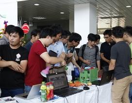 Ra mắt phòng thí nghiệm IoT nhằm hỗ trợ cộng đồng khởi nghiệp