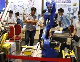 Techmart Hanoi 2016: Kêu gọi sự đầu tư của các doanh nghiệp, ngân hàng và quỹ tài chính
