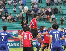 Khao khát vô địch của Hà Nội T&T và B.Bình Dương