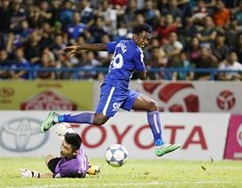 """Vòng 20 V-League 2015: """"Chung kết ngược"""" của HA Gia Lai"""