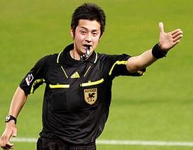 Trọng tài ngoại sẽ xuất hiện tại vòng 21 V-League