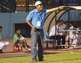 HLV Đồng Nai nghi ngờ tính trung thực của trận HA Gia Lai - SL Nghệ An