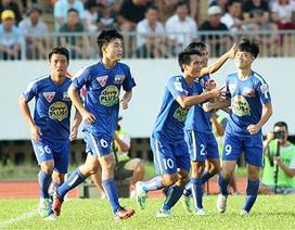 V-League 2015: Trụ hạng vui hơn vô địch