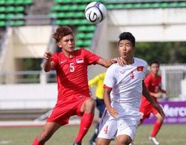 U19 Việt Nam xua tan mọi hoài nghi về cơ hội vô địch