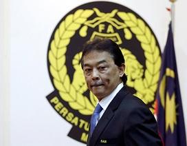 Chủ tịch LĐBĐ Malaysia từ chức sau thất bại thảm hại của đội tuyển