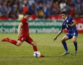 Lối chơi của đội tuyển Việt Nam: Mỗi thời mỗi khác