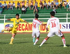 Vượt qua TPHCM, Hà Nội T&T gặp An Giang ở trận chung kết U21 quốc gia