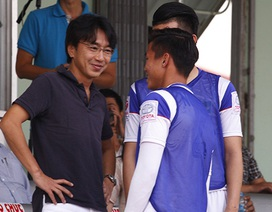 Vì sao HLV Miura cần Quế Ngọc Hải cho đội tuyển U23 Việt Nam?