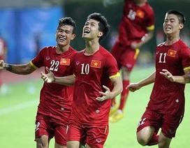 Thay đổi độ tuổi tham dự SEA Games: Bóng đá Việt Nam có tăng cơ hội?