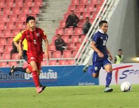 """Hai đội bóng J-League 1 muốn mua """"Messi Thái Lan"""" với giá gấp 9 lần Công Phượng"""