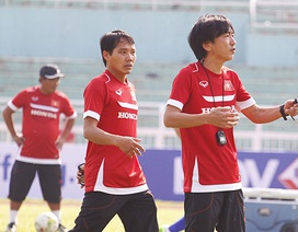 HLV Miura giữ đúng lời hứa mở rộng cửa đội tuyển U23 Việt Nam