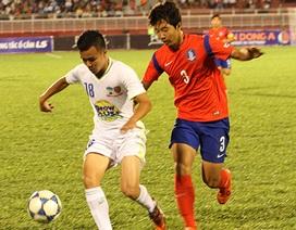 Nguy cơ U21 Việt Nam đối đầu lứa Công Phượng ở bán kết