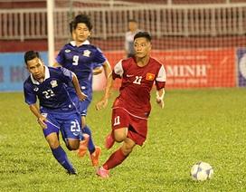 U21 Việt Nam dễ dàng đánh bại U21 Thái Lan