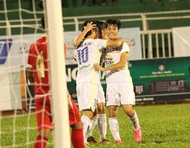 VFF chưa chọn quân HA Gia Lai làm nòng cốt dự SEA Games 2017