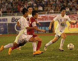 Tuấn Anh được phép tập trung muộn tại tuyển U23 Việt Nam
