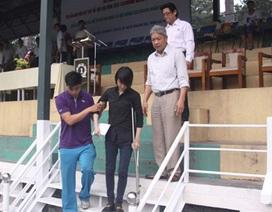 Bi kịch của Hoàng Hà Giang và trách nhiệm từ ngành TDTT