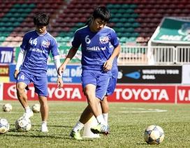K-League trên truyền hình Việt Nam và Xuân Trường sang Hàn Quốc