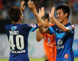 Vượt mặt Công Phượng, sao trẻ Thái Lan sắp khoác áo CLB hàng đầu J-League