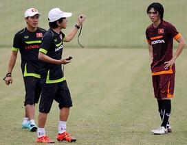 Tuấn Anh lại vô duyên với tuyển U23 Việt Nam?