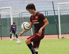 U23 Việt Nam và những bước chuẩn bị cuối cùng trước VCK U23 châu Á