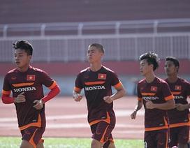 Sơ đồ nào cho U23 Việt Nam?