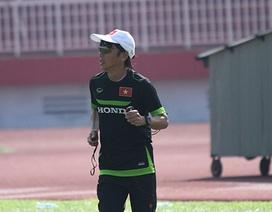 HLV Miura đã có sự chuẩn bị tốt nhất cho giải châu Á?