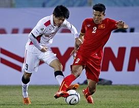 U23 Việt Nam - U23 Nhật Bản: Thuốc thử liều cao cho thầy trò HLV Miura