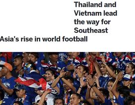 ESPN dự đoán Việt Nam, Thái Lan sẽ tạo ấn tượng ở giải châu Á