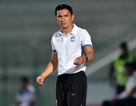Kiatisuk tiếc nuối vì U23 Thái Lan không thể thắng Saudi Arabia