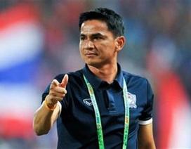 Bóng đá Việt Nam sẽ có một Kiatisuk như người Thái?