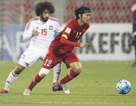 HLV UAE xem trận đấu với U23 Việt Nam là lạ lùng nhất sự nghiệp