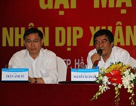 """Phó chủ tịch Nguyễn Xuân Gụ bị chỉ trích """"không xây dựng VFF"""""""