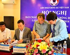 VFF không cho rằng HLV Miura thất bại cùng các đội tuyển Việt Nam
