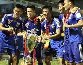 Vòng 1 V-League 2016: Đi tìm bóng dáng ứng viên