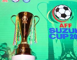AFF Cup thay đổi thể thức thi đấu