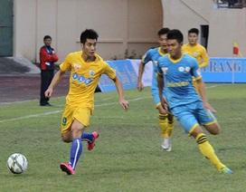 Vòng 4 V-League 2016: Tâm điểm ở Quảng Ninh, thử thách với HA Gia Lai